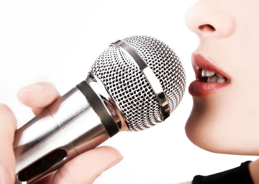 Le voci